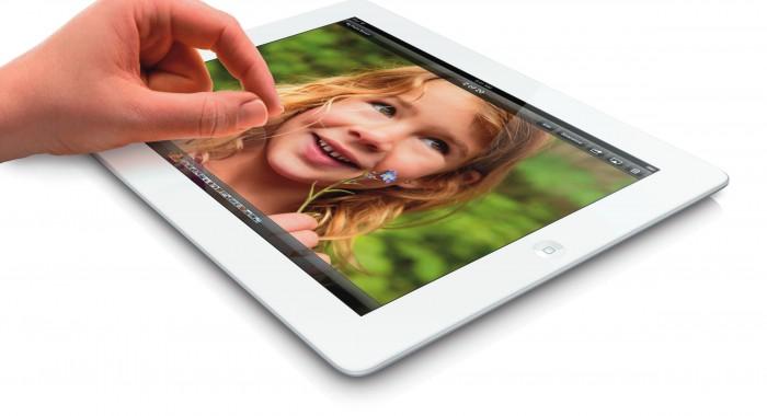 iPad App Programmierung