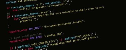 """Datenbanken: das steckt """"unter der Haube"""" von WordPress Webseiten"""
